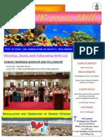 Newsletter August 2017 Website