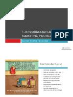 Presentacion Marketing