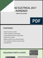 AutoCAD Electrical - Símbolos de Esquema