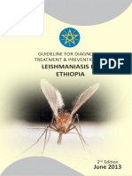 Final Guidelines for Leishmaniasis - Print Version (1)