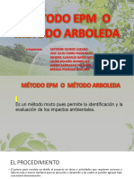 Calificación Ambiental Del Impacto