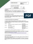 Roberlo Pütür Siltex 800 Msds