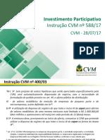 Crowdfunding - Norma CVM