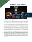 Prediksi Bola Roma vs Juventus 31 Juli 2017
