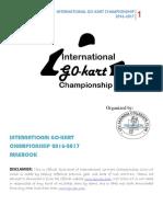 IGC2K16 Final Rulebook