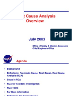 Root Cause Ppt