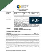 Jurisdicción Competencia Normas Comunes a Todo Procedimiento