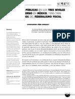 Finanzas Méx 99