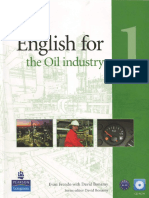 Lg English for the Oil Industry 1