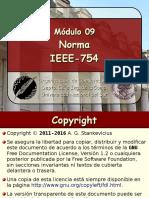 Módulo 09 - Norma IEEE-754.Color