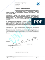 Capitulo5(Perfil Longitudinal)