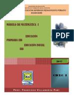 Modulo Logica Proposicional y Teoria de Conjuntos 2017