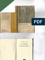 M. Herranz Marco - Los Evangelios y La Critica Historica; Ediciones Cristiandad 1978