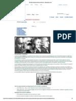 Escuelas del pensamiento económico, tomado desde Monografias