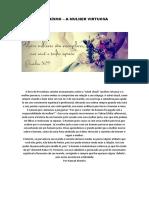 JUDAÍSMO - A MULHER VIRTUOSA.docx