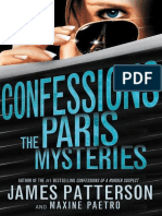 [Ebookism] Confessions_ The Paris Mysterie - James Patterson.epub