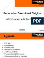 Presentacion HDD Cartagena CISTT