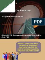 ECR-Global Score Card PWC