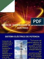 Componentes de Una Red Electrica