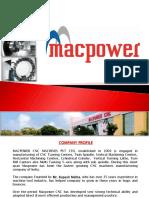 Macpower PPT 1