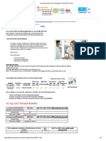 Accountant (General) Immigration to Australia PR Visa