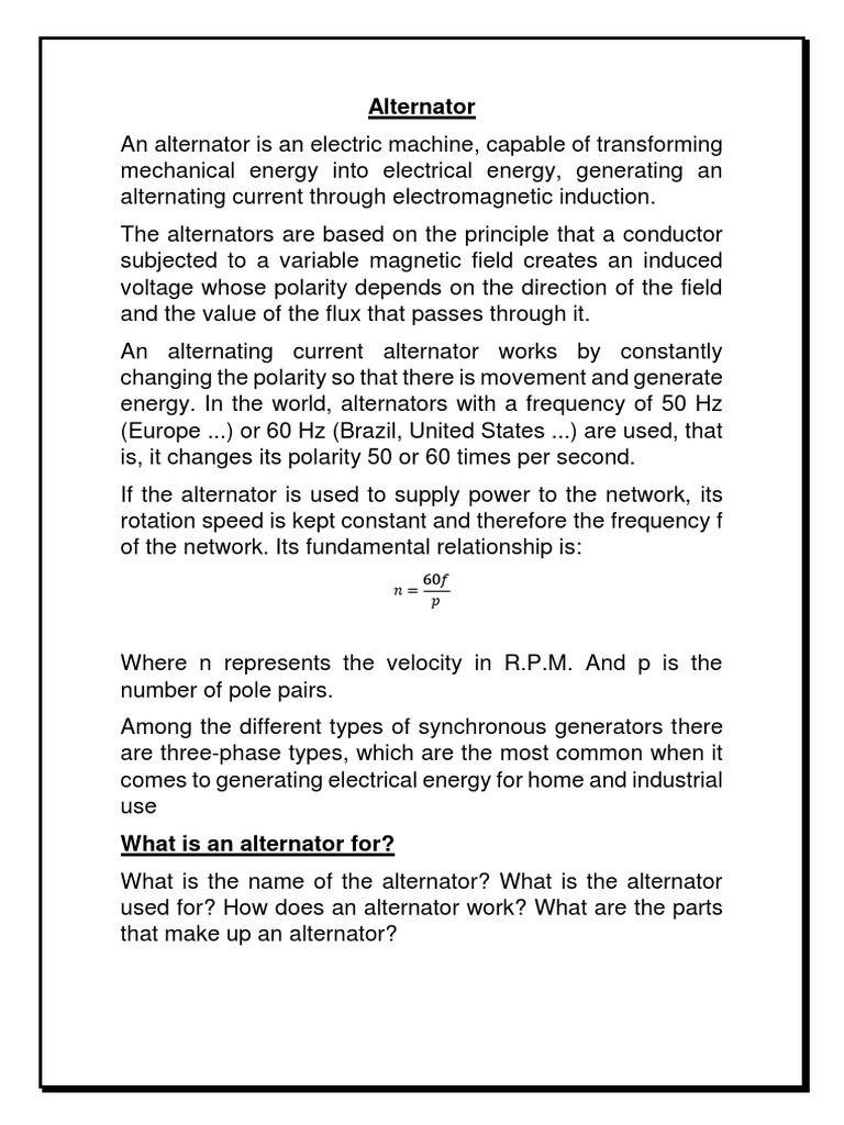Fine Electric Polarity Vignette - Wiring Diagram Ideas - guapodugh.com