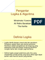 1 - Pengantar logika & algoritma.ppt