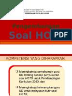 c. PPT Penyusunan Soal HOTs SD.pptx