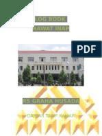 Log Book Inap