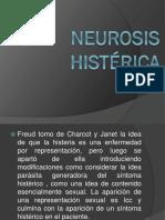 Neurosis Histérica