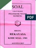 SMB POLBAN 2015 - Bidang Rekayasa(1501).blog.alfarisiku.pdf
