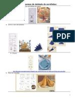 Esquemas de doblado de servilletas.pdf