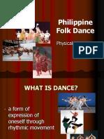 46915620 Philippine Folk Dance