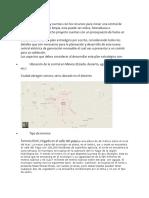 Proyecto Tobarito Central Fotovoltaica