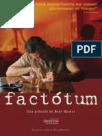 PressBook Factotum