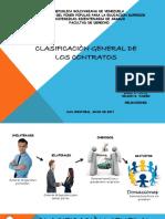 Obligaciones i Clasificacion de Los Contratos (2)