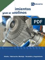 molinos flsmith