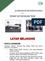 6.Pengawasan k3 Bjn Tekan - Boiler