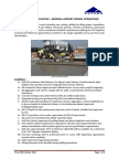 ACE-VCA Airport Operations Methodology