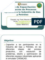1. Curso Simul. Proc. Gas y Petroleo
