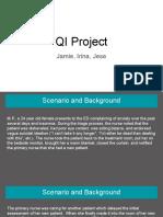 qi project-3