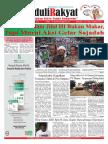 Koran Peduli Rakyat Edisi 155