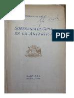Exposici n MINREL Juliet Ante Senado 1947