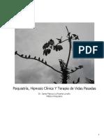 Psiquiatría, Hipnosis Clínica Y Terapia de Vidas Pasadas  Dr. Jaime Marcos La Fuente Loroño Médico Psiquiatra