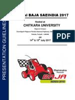 Virtual BAJA SAEINDIA 2017_Presentation Guidelines.pdf-2