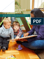 2015 - Fdc Family Handbook Printable Version