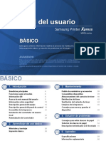 spanish samsung printer xpress.pdf