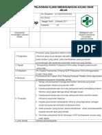 9.2.2 Ep 4 Pelayanan Klinis Menggunakan Acuan Yang Jelas