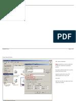 SAP Printer Setup Dot Matrix