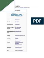Partido Justicialista